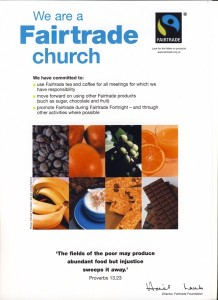 Fairtrade.Church