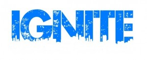 Ignite Logo Blue - no web text