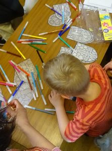 Messy Church 012