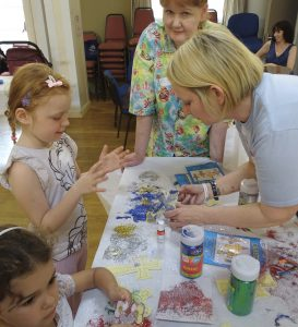 Messy Church 015