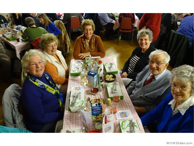 Fish and Chip supper Feb 2016 007